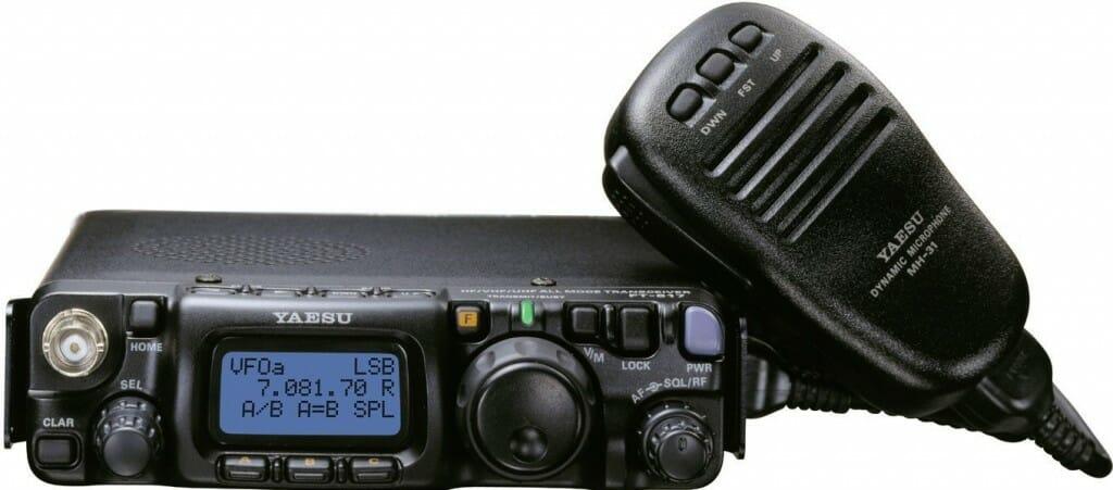 FT-817 on Amazon