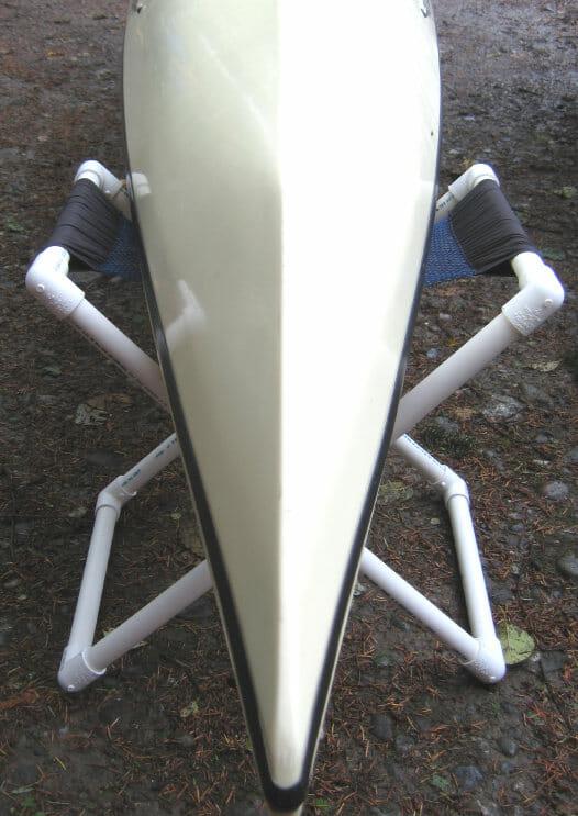 Kayak Stands - Nomadic Research Labs