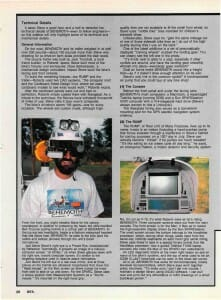 QST - Life on a Megacycle, Page 3