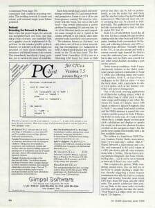 Designing Technomadic Systems - 5