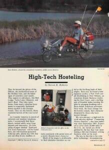 High-Tech Hosteling - 1
