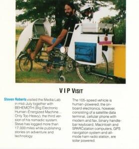 VIP-visit - MIT Media Lab FRAMES