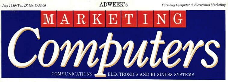 Marketing Computers Logo