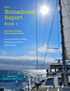 Nomadness Report, Book 1