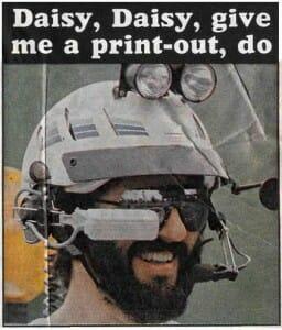 London Daily Mail - Sunday, May 24, 1992