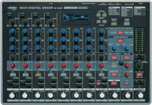 Edirol M-16DX Mixer