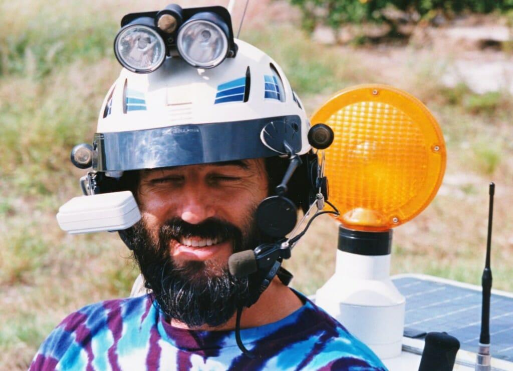 Brain Interface Unit - Dutch filming