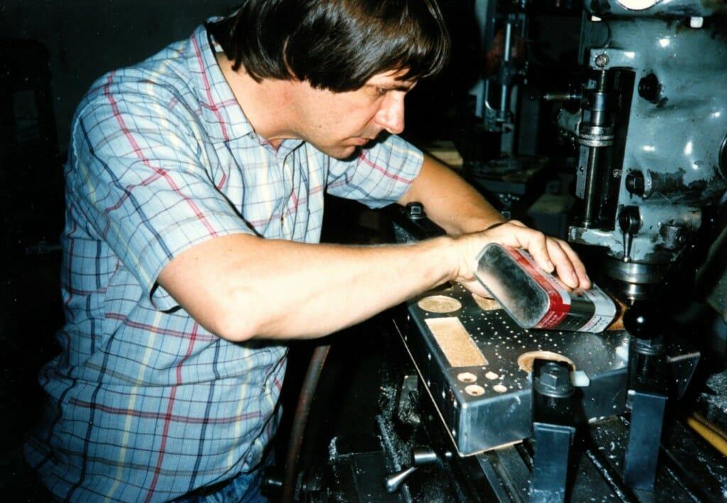 john-call-milling
