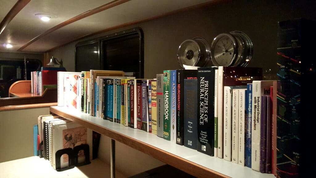 Datawake pilothouse library