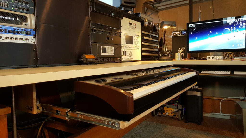 Building A Heavy Duty Piano Drawer Nomadic Research Labs
