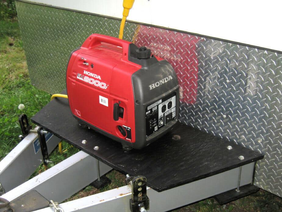 generatorshelf