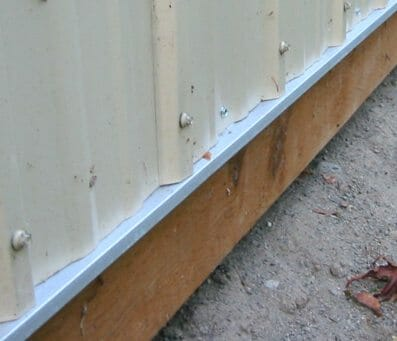 Keeping Rodents Out Of Your Pole Building Technomadic