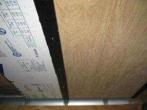 insulation-ceiling-installation