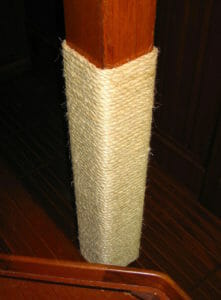 Scratching post on Amazon 44