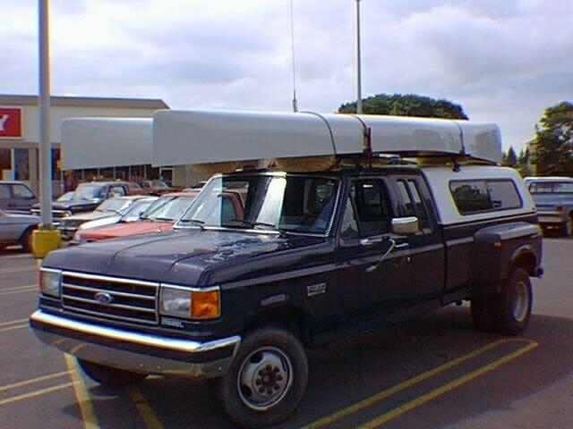 Wenonah-on-truck