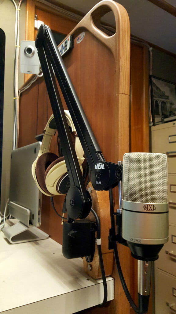 condenser-boom-mic
