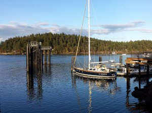 Nomadness for sale in Friday Harbor